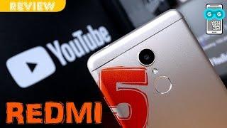 Review Xiaomi Redmi 5 Indonesia, Nah Gini Kan ENAK!