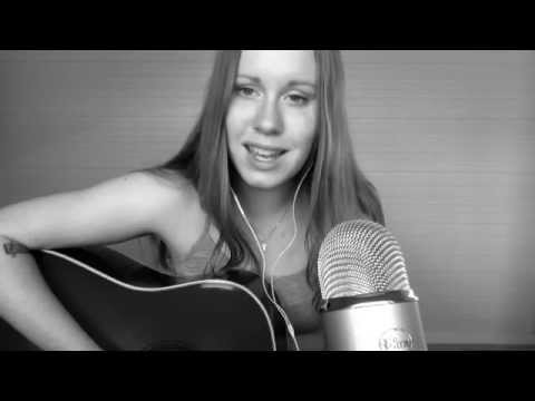 Acoustic cover of Find you by Zedd feat. Matthew Koma/Miriam Bryant