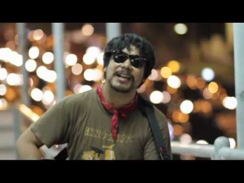 Sir Dandy  - Jakarta Motor City (Official Music Video)