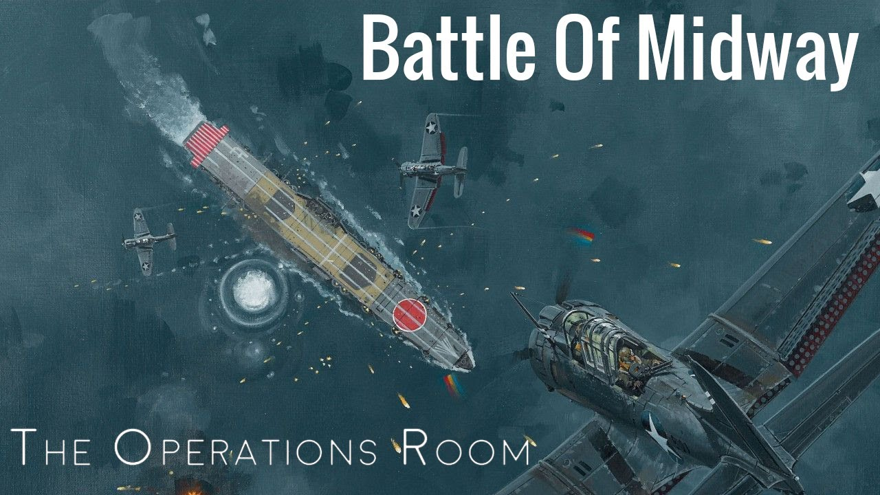 Download The Battle of Midway - Animated