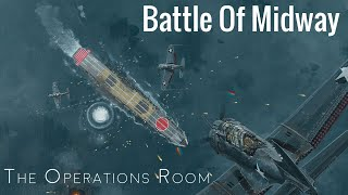 Battle of Midway - Time-Lapse