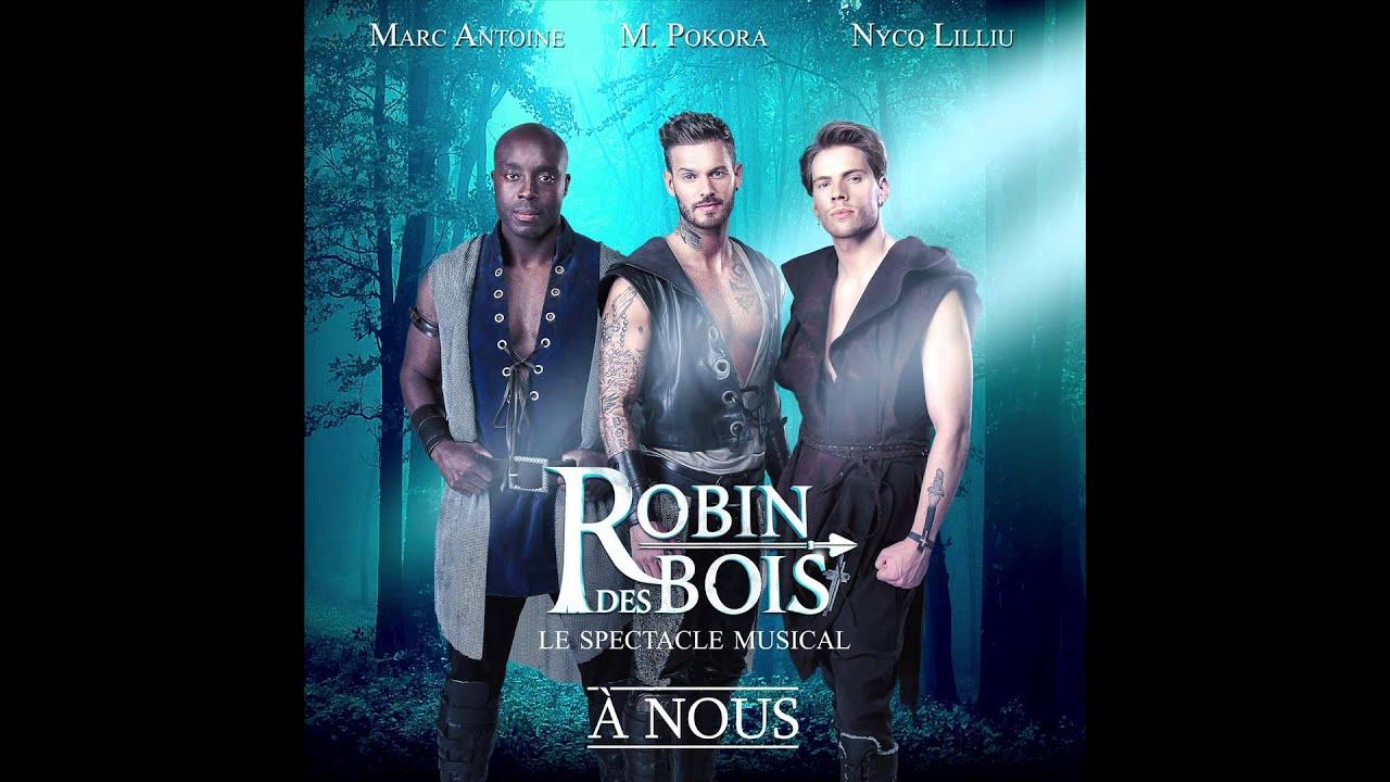 A Nous ( Audio Officiel )