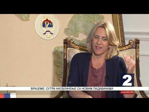 NOVOSTI TV K3 05.01.2019.
