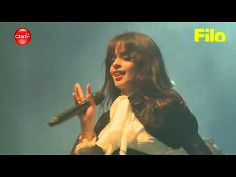 Camila Cabello - FULL SHOW - Lollapalooza Argentina (16/03/2018)