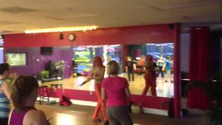 Halloween Zumba with Nargis Dance Routine Thumbnail