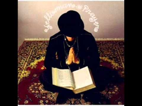 Yellowman Prayer (Album Mix).
