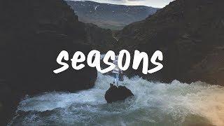 Rival x Cadmium - Seasons (Lyric Video) feat. Harley Bird