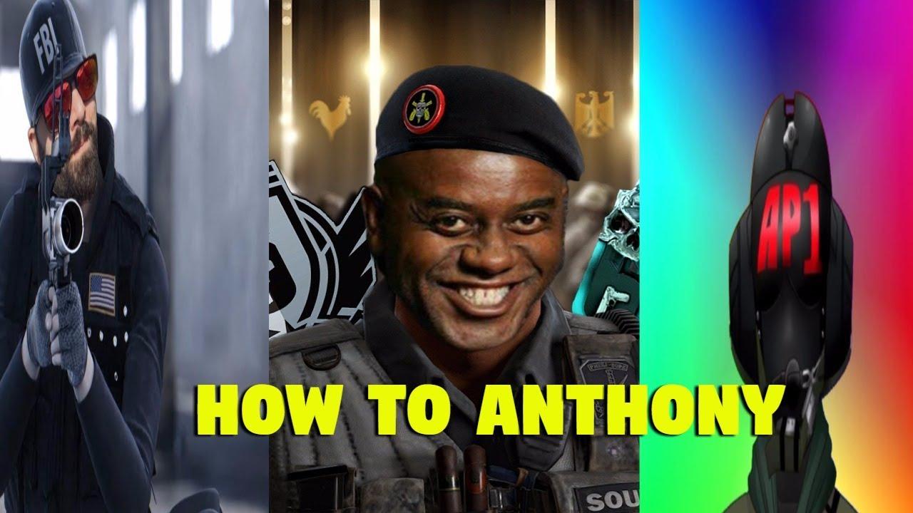 Anthonypit