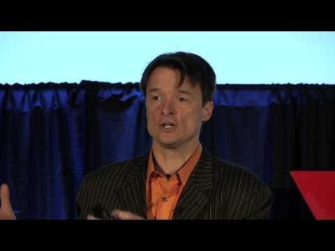 The Farm Worth Saving: Dr. Sylvain Charlebois at TEDxGuelphU 2012