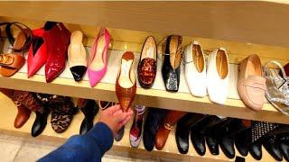 Сколько стоит женская обувь и сумки в Турции Торговый центр Зорлу Шоппинг в Турции