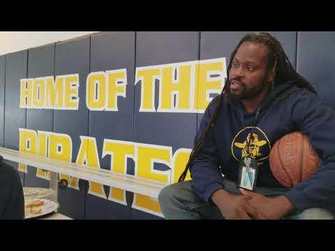 Paul PCS Middle School Head Basketball Coach