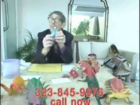 TomGreen.Com - Call In with Dr. Franklin Ruehl