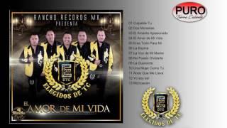 Elegidos DTC - El Amor de Mi Vida (Album)