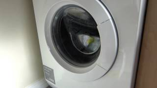 aeg l7540fl noisy washing machine