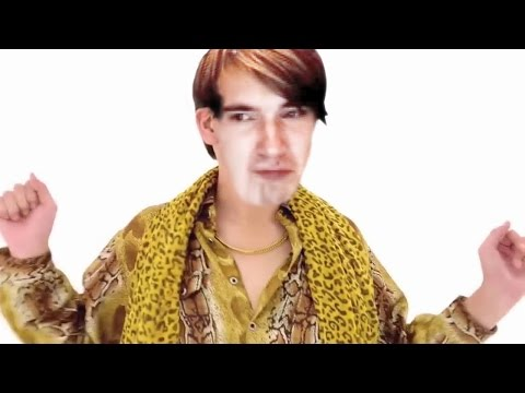 Thumbnail: PPAP Pen Pineapple Apple Pen CRINGE.