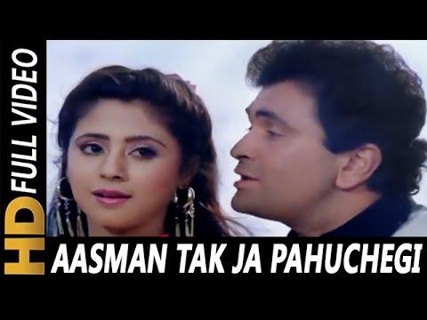 Aasman Tak Ja Pahuchegi | Kumar Sanu,...
