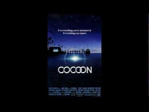01 - Throught The Window - James Horner - Cocoon