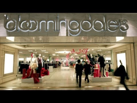 Bloomingdale's Launches New Loyalty Card