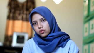 Chandeleir by SIA (cover by ICHA)