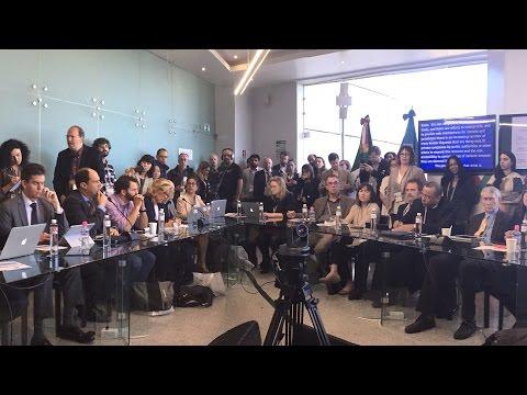 2016 IGF – Internet & Jurisdiction Open Forum