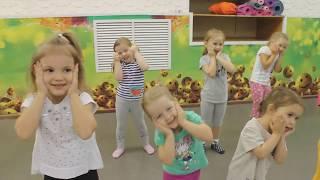 Танцы для самых маленьких, ухта, школа танцев для детей Lemon
