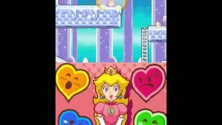 Nintendo DS Longplay [036] Super Princess Peach (Part 2 of 3)