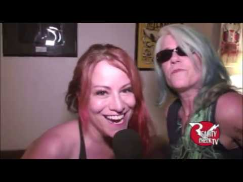 L7 on Reality Check TV 9/27/17