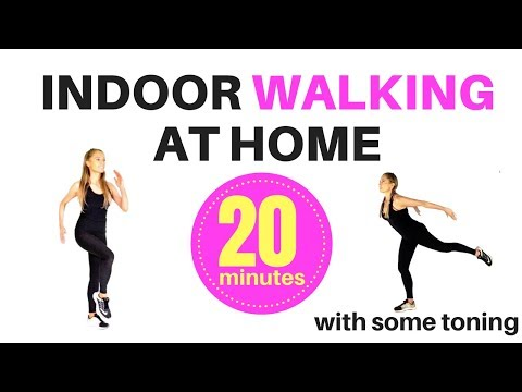 weight loss at home exercise
