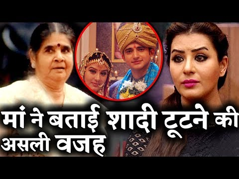 Real Reason Revealed : Why Shilpa Shinde's broke off her marriage with Romit Raj?
