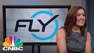 Flywheel CEO: Fitness Credibility | Mad Money | CNBC