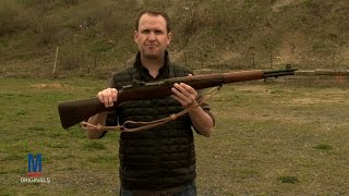 5 Things You Don't Know: M1 Rifle