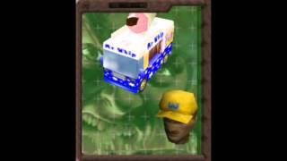 BioPhoenix Game Reviews: Carmageddon 64 (N64)