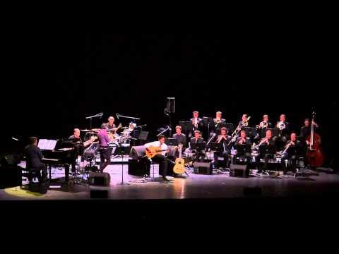 El noi de la mare (arr. Joan Díaz) -Niño Josele & Cobla Sant Jordi-Ciutat de Barcelona-
