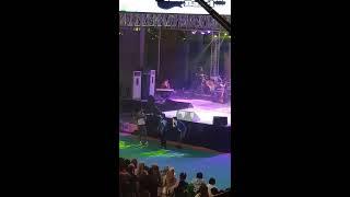 EUPHORIA HUT PG 46 - Fans Kahitna bikin baper semua penonton di Gresik