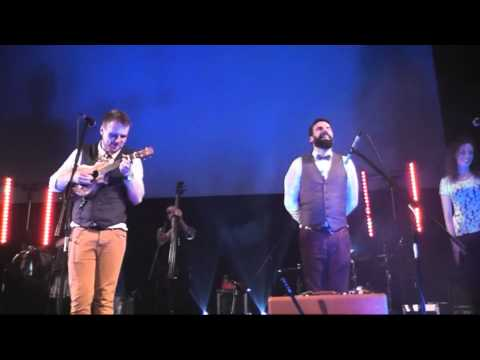 Rend Collective Experiment-Campfire Tour, Bournemouth-8.5.13