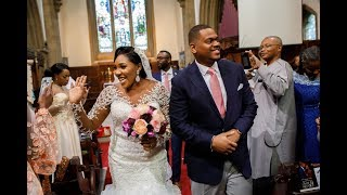 Demi + Ike : Wedding Film