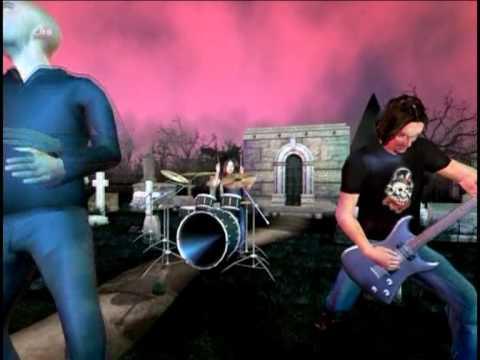 Disturbed - Just Stop (3D Version)