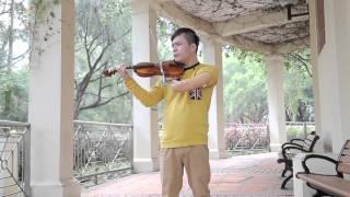 《今生不做機械人夢想計劃》故事系列 - 截肢小提琴手阿富