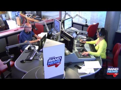 Resultado de imagem para Jornal da BandNews FM com Ricardo Boechat