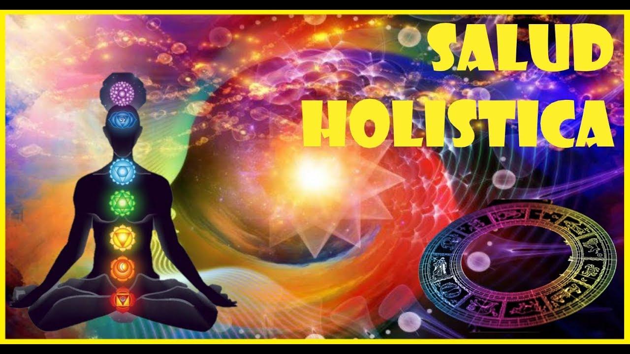 DIRECTO: SALUD HOLISTICA
