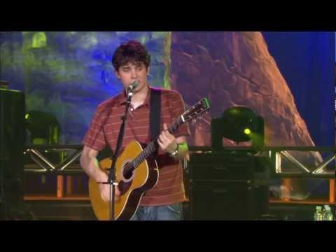 John Mayer - Daughters (LIVE)