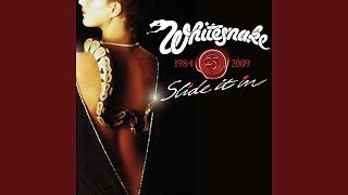 Slide It In (UK Mix;2009 Remastered Version)