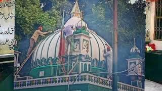Kalyar ka raja kirpa karo kirpa najariya