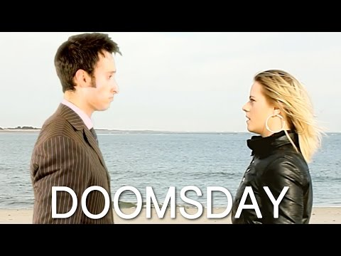 Doomsday - The Doctor and Rose Say Goodbye | Scene Recreation | Doctor Who Fan Movie