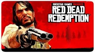 Red Dead Redemption Pelicula Completa Español - Full Movie - Todas Las Cinemáticas - Game Movie