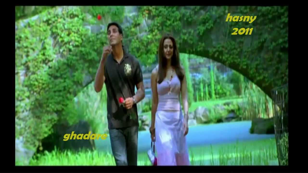 hasni ghadar