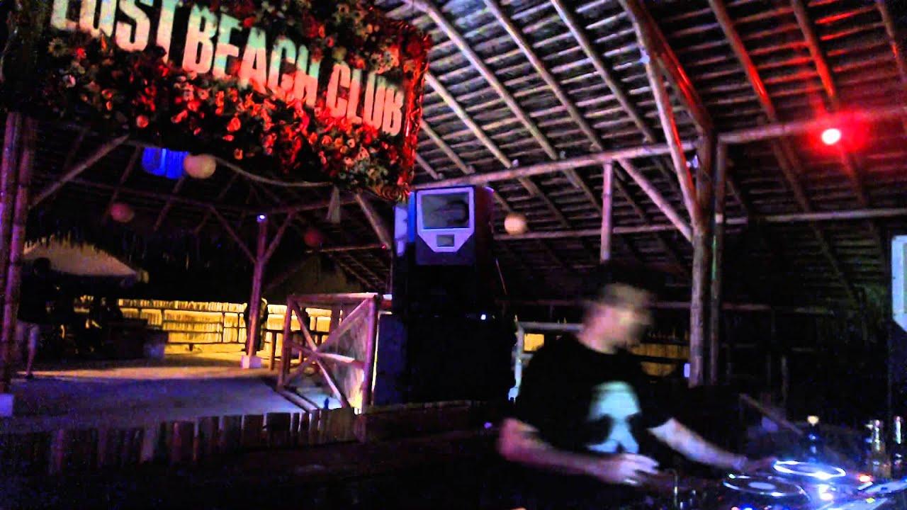 Lost Beach Club Ecuador