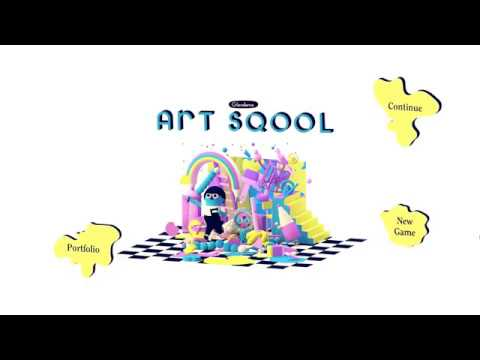 My Thoughts on ART SQOOL