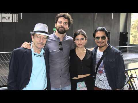 Actor Harold Torres para Invitta Puebla