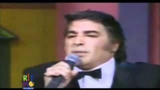 SANDRO - RITMO DE LA NOCHE 1993 Recital completo en telefe